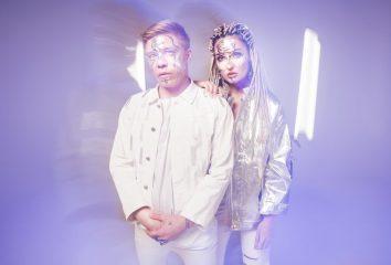 Анна Добрыднева и экс-участник Quest Pistols представили дуэтную песню
