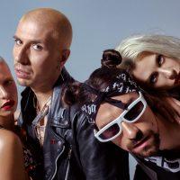 Просто найди его: группа АГОНЬ анонсировала выход второго альбома