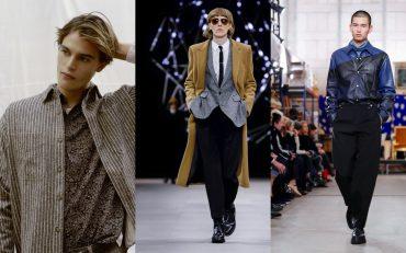 Isabel Marant, Celine и Hermès: чем удивляли известные модельеры на Неделе мужской моды в Париже