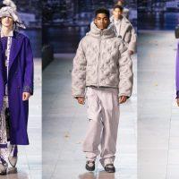 Брючные костюмы и сияющие перчатки: Louis Vuitton посвятил коллекцию Майклу Джексону