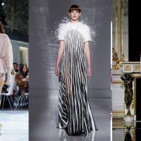 Alexandre Vauthier, Givenchy, Armani Prive: как прошел второй день показа кутюрных коллекций в Париже