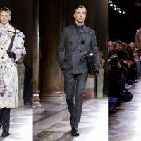 Неделя моды в Париже: Berluti представили дебютную коллекцию экс-дизайнера Dior
