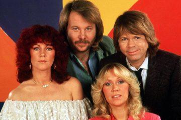 Группа ABBA записала две новые песни: названа дата премьеры