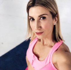 Анита Луценко поделилась советом, как  убрать спазм мышц