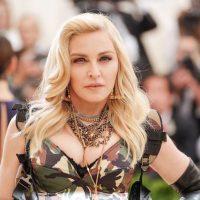 """Мадонна может выступить на """"Евровидении 2019"""" – СМИ"""