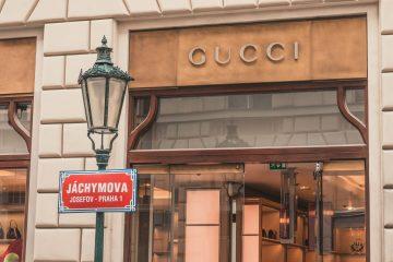 Gucci завели аккаунт в TikTok для новой рекламной кампании