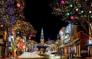Ярмарки, вертеп и концерты: куда пойти в Киеве на Рождество