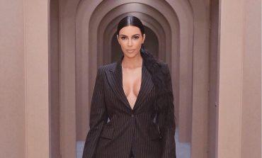 Бьюти-новинка от Ким Кардашьян: телезвезда выпустила кремовую помаду