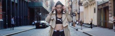 "Косметика в стиле ""стритстайл"": PUMA и Maybelline New York создали совместную коллекцию"