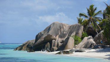Идея для отпуска: Сейшельские острова