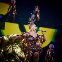 Премьера года: Оля Полякова представила новый ЕР