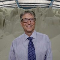 """""""Кремниевая долина"""" и """"Нарко"""": Билл Гейтс рассказал о своих любимых сериалах"""