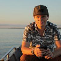 Дмитрий Комаров провел расследование убийства туристки
