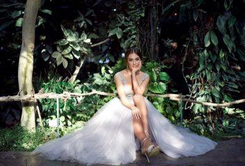 """Холостячка Алена Лесык: """"Блогинг - не постоянный вид заработка, поэтому я создала свой бизнес"""""""