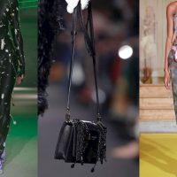 Сумки-мешки, тоут, чемоданы: самые желанные аксессуары с Парижской недели моды
