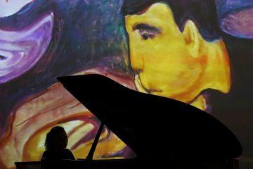 Автопортрет Малевича и премьера фильма: в Киеве прошел форум украинского авангарда