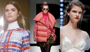 Прически на весну-лето 2019: главные тенденции Недели моды в Милане
