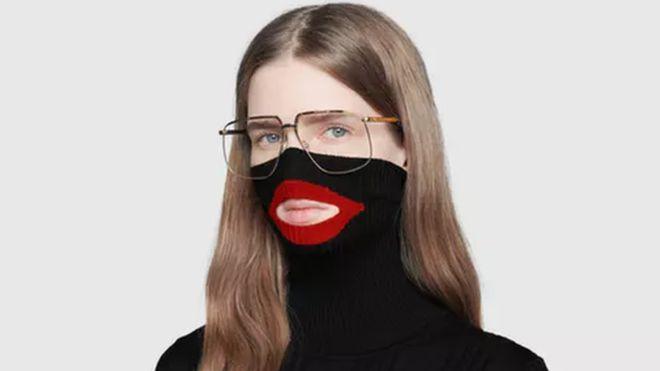 Расистский скандал с Gucci: бренд поглумился над внешностью людей