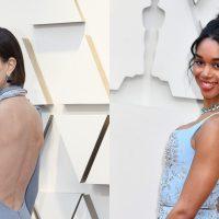"""Шик и блеск: в каких украшениях звезды позировали на """"Оскаре 2019"""""""