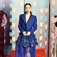 Prada, Givenchy, Christian Dior: в нарядах каких модельеров пришли звезды на BAFTA 2019