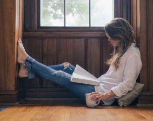 Топ-5 книг со стихами для тонких душевных натур