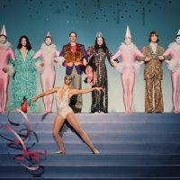 Жизнь Голливуда и роскошь кино: Gucci представили рекламную кампанию весенне-летней коллекции 2019