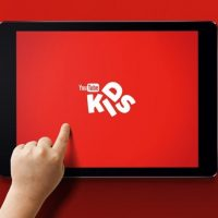 Googlegram: YouTube Kids теперь доступен в Украине