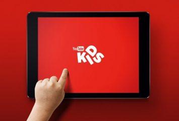 Googlegram: YouTube Kids теперь доступен в Украине