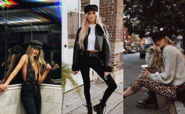 Гид по fashion: с чем носить кепи, чтобы быть в тренде