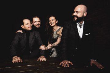 Kiev Tango Project: о разнице гастролей в Украине и зарубежом, достижениях и заработке начинающих артистов