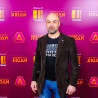 """""""Удивительные люди"""": ученый рассказал о работе с украинскими звездами и человеческих сверхспособностях"""