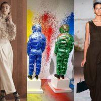 Свет вспыхивающих огней и карнавал: как прошел первый день Milan Fashion Week