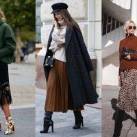 Гид по fashion: как носить водолазку
