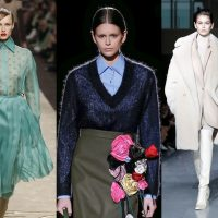Max Marа, Fendi, Prada: чем блеснули ведущие дизайнеры на главном модном событии Милана