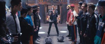 """""""Давай танцюй"""": опубликован официальный трейлер нового украинского фильма"""