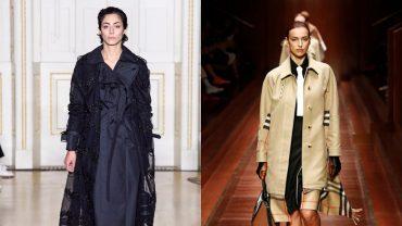 Виктория Бекхэм, Simone Rocha, Алекса Чанг: на Неделе моды в Лондоне показали streetstyle-тренды