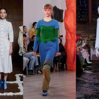 Неделя моды в Лондоне: 5 ярких показов первого fashion-дня
