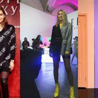 Водолазки, комбинезон и кожаные сапоги: топ-5 стильных нарядов украинских звезд за неделю