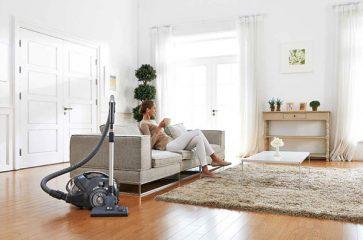 Как правильно ухаживать за пылесосом: основные правила