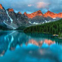 Идея для отпуска: Канада