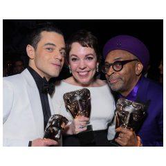 BAFTA 2019: в Лондоне назвали победителей британской кинопремии