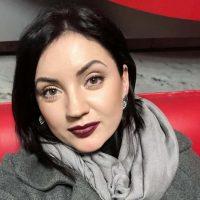 У Оли Цибульской пытались увести мужа накануне дня Святого Валентина