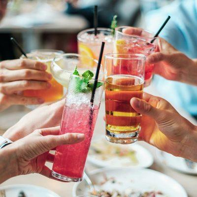 Международный день бармена: три простых коктейля
