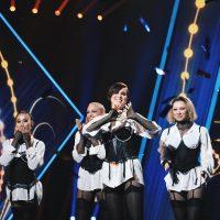 """""""Евровидение 2019"""": о чем песня Maruv для международного конкурса"""