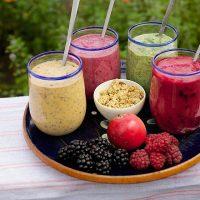 Смузи для очищения: рецепт от диетолога