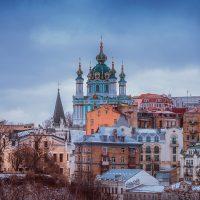 Поющие памятники:  Кличко презентовал праздничный ролик ко Дню Киева