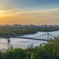 Киев стал самым бюджетным городом Европы для туристов