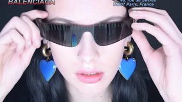 "Эпоха 90-х и ""Матрица"": Balenciaga сняли новую рекламную кампанию"