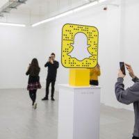 Snapchat позволит создателям показать количество подписчиков