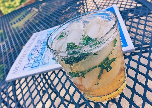 День бармена: три коктейля для того, чтоб наилучшим способом отметить праздник